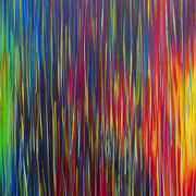 Irish art. Tapestry Of Light, artist Adrienne Finnerty, Louth