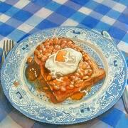 breakfast dish