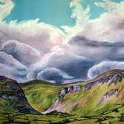 Annascaul Mountains, Co Kerry