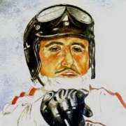 Graham Hill F1 World Champion