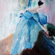 After Degas