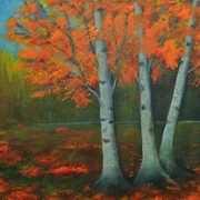 Autumn at Ladestown