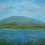 Loch Muree, The Burren, Co. Clare