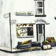 Camiers Shop, Goleen, West Cork
