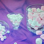 Candy Store Collection 6, Blissful Bon Bons and Melting Mallows .
