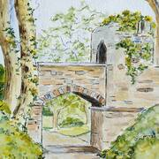 Archway, St Annes Park, Dublin