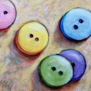 Buttons (Rainbow)