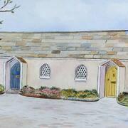 Raheny Cottages (larger size)