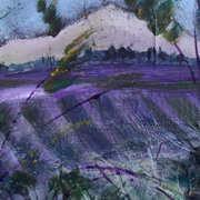 Lilac Mountains