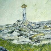 Wherever I Lay My Hat Inish Mor Aran Islands