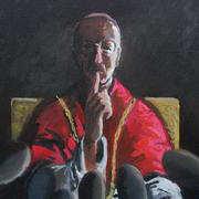 Silent Cleric