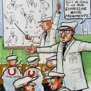 Umpire class
