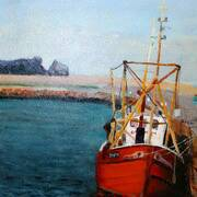 Trawler East Pier