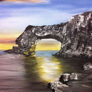 Great Pollet Arch Donegal