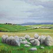 Rock Cairn, Mayo
