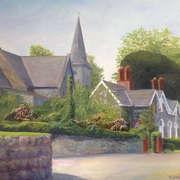 Widows Cottages, Castlebellingham