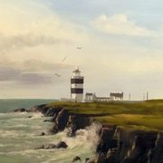 Hook Head Lighthouse County Wexford
