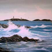 Slyne Head Lighthouse