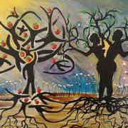 Tree of Life Our Children Are The Seeds
