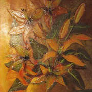 Tiger Lillies