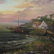 Achill Island, Co.Mayo