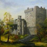 Blarney Castle, Co Cork