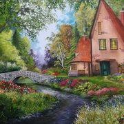 Fairy Lodge
