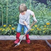 Gardener's Apprentice