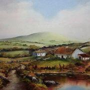 Near Cloghbrack, Connemara
