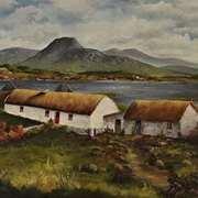 The Twelve Bens Connemara