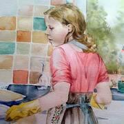 auntie joan's kitchen