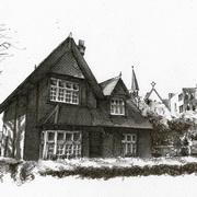 St Stephen's Green Cottage