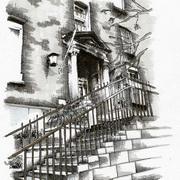 Synge Street Steps
