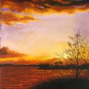 Killarny Sunset