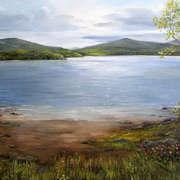 Lakes go Killarney solas