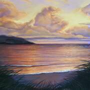 Mahareese Sunset