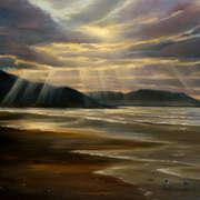 Rossbeigh Sunset
