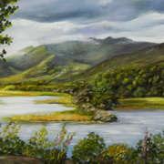 Upper Lake Killarney