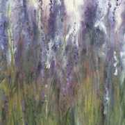 Ile de Re, Lavender, III