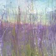 Ile de Re, Lavender, I.