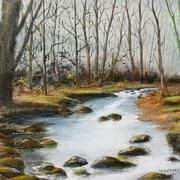 Owenaher River, Co. Sligo