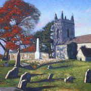 St. Patrick's, Donaghmoyne