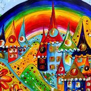 Koo Koo Ville of Colour