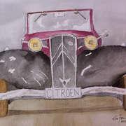 Citroen 1930s