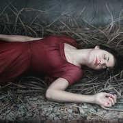 Dormit (she sleeps)