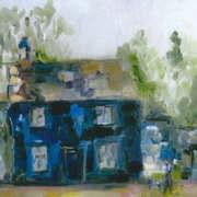 Limerick's last artisan house, Madden's Lane, Limerick
