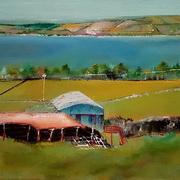 Blessington Lake View Ballyknockan