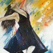 Movement in dance
