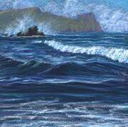 Irish Art, Sleeping Giant,