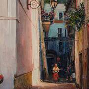 Italian light